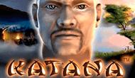Игровой автомат Katana