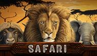 Игровой автомат Wild Safari
